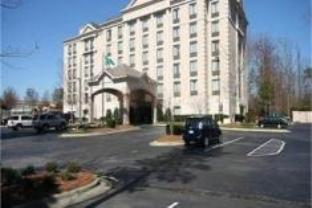Holiday Inn Hotel And Suites Cary