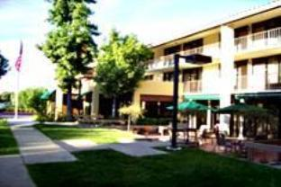 La Quinta Inn And Suites Thousand Oaks Newbury Park Newbury Park (CA) - Exterior