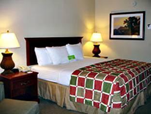 La Quinta Inn And Suites Thousand Oaks Newbury Park Newbury Park (CA) - King Room