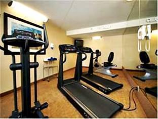 La Quinta Inn And Suites Thousand Oaks Newbury Park Newbury Park (CA) - Fitness Center