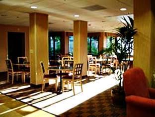 La Quinta Inn And Suites Thousand Oaks Newbury Park Newbury Park (CA) - Lobby