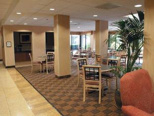 La Quinta Inn And Suites Thousand Oaks Newbury Park Newbury Park (CA) - Restaurant