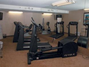 La Quinta Inn And Suites Thousand Oaks Newbury Park Newbury Park (CA) - Fitness Room
