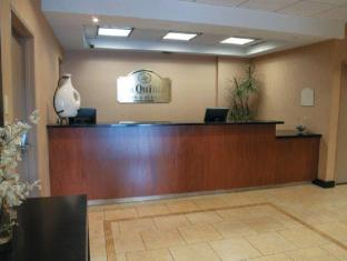 La Quinta Inn And Suites Thousand Oaks Newbury Park Newbury Park (CA) - Reception