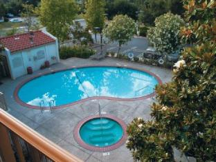 La Quinta Inn And Suites Thousand Oaks Newbury Park Newbury Park (CA) - Swimming Pool
