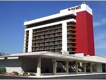Saddle Brook Marriott Hotel Saddle Brook (NJ)