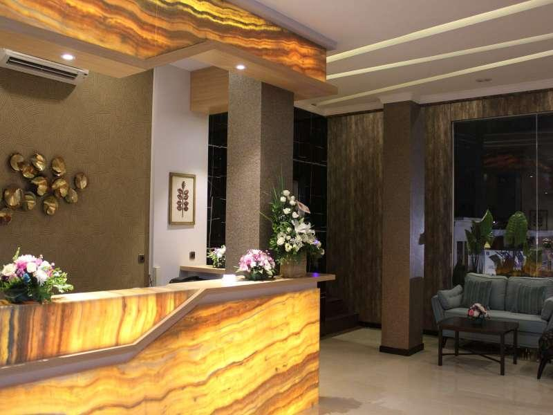 Fontana Hotel Jakarta - Hotels and Accommodation in Indonesia, Asia