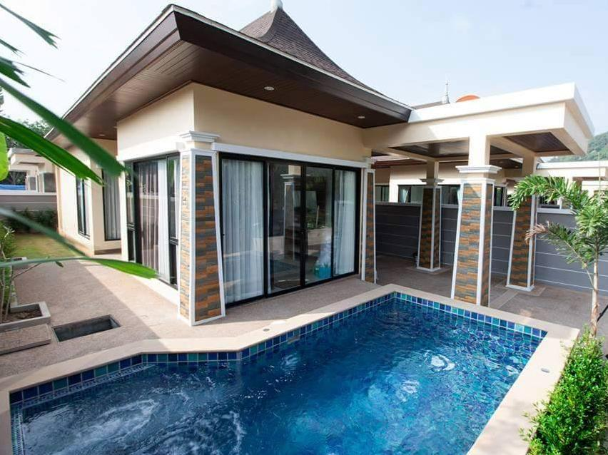 Aonang Oscar Pool Villa - Hotels and Accommodation in Thailand, Asia