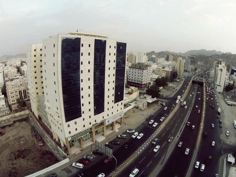 Hana Hariry Hotel - Hotels and Accommodation in Saudi Arabia, Middle East