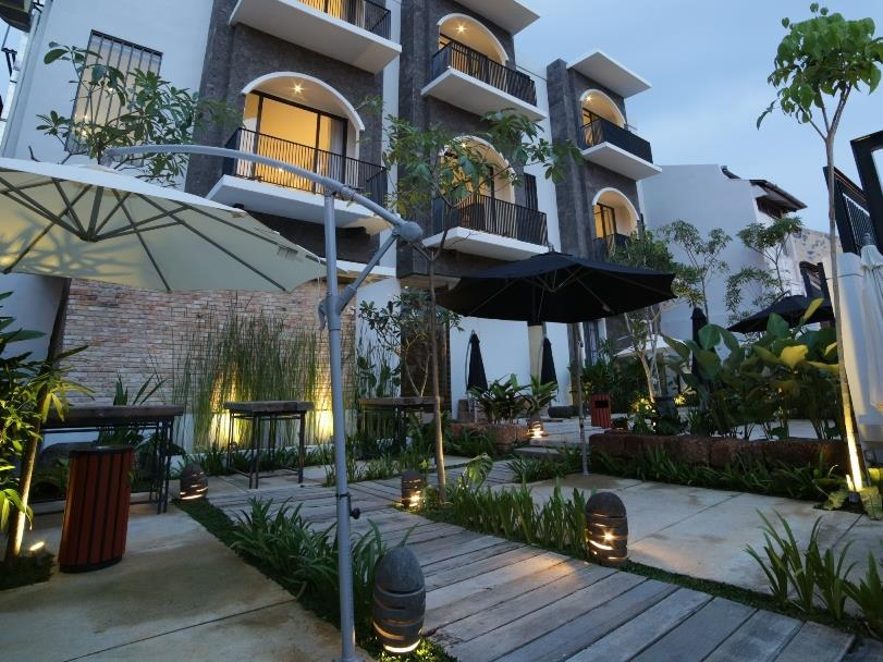 1825 Gallery Hotel - Hotels and Accommodation in Malaysia, Asia
