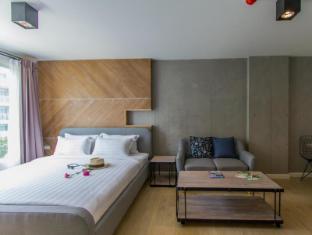 stay @ hua hin by stone head residence