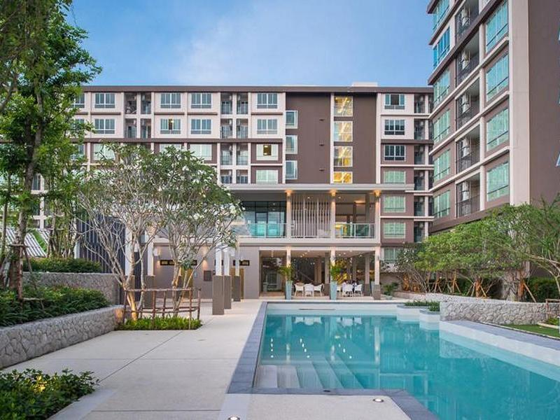 Bann Peang Ploen A516 - Hotels and Accommodation in Thailand, Asia