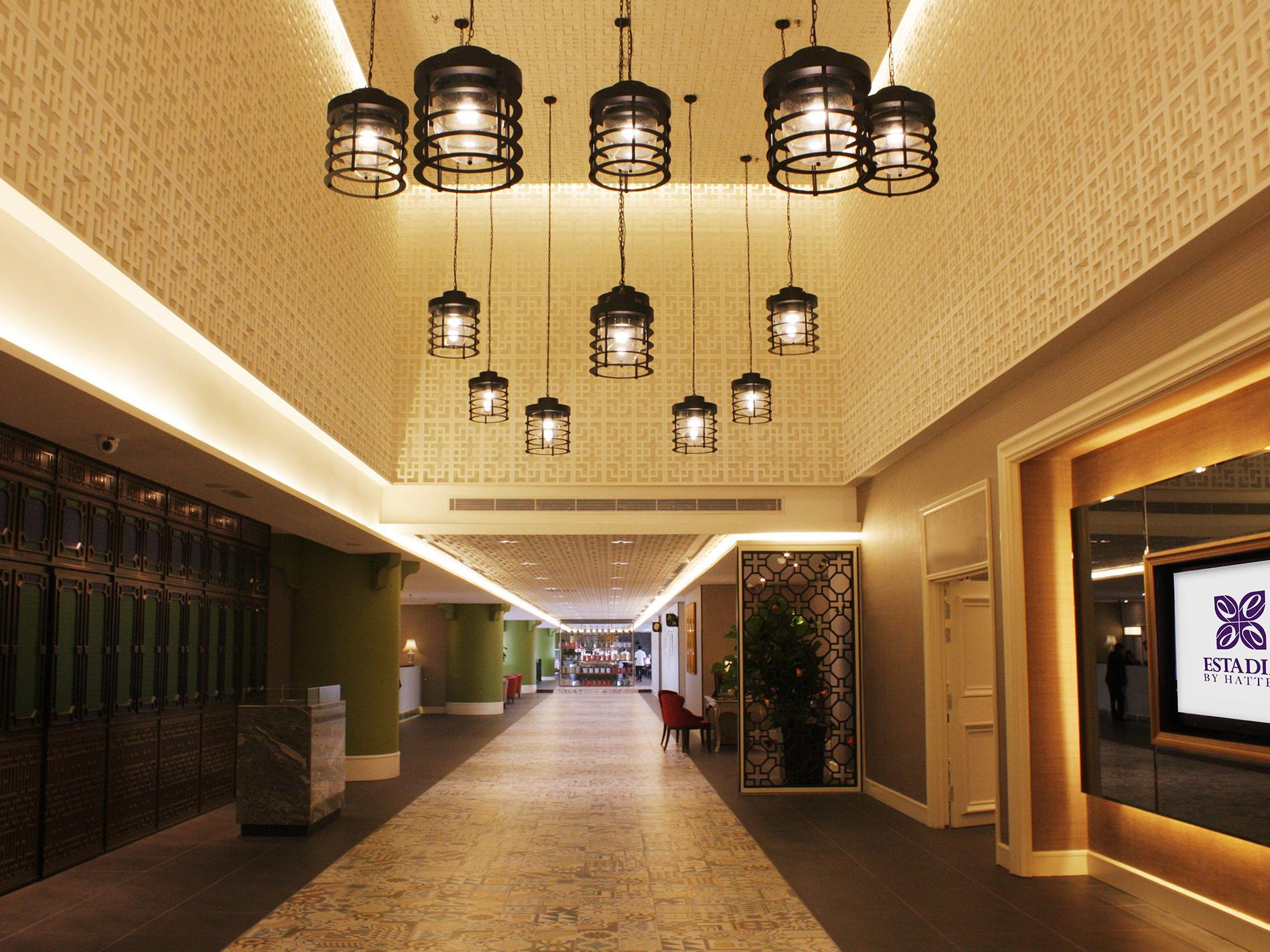 Estadia Hotel - Hotels and Accommodation in Malaysia, Asia
