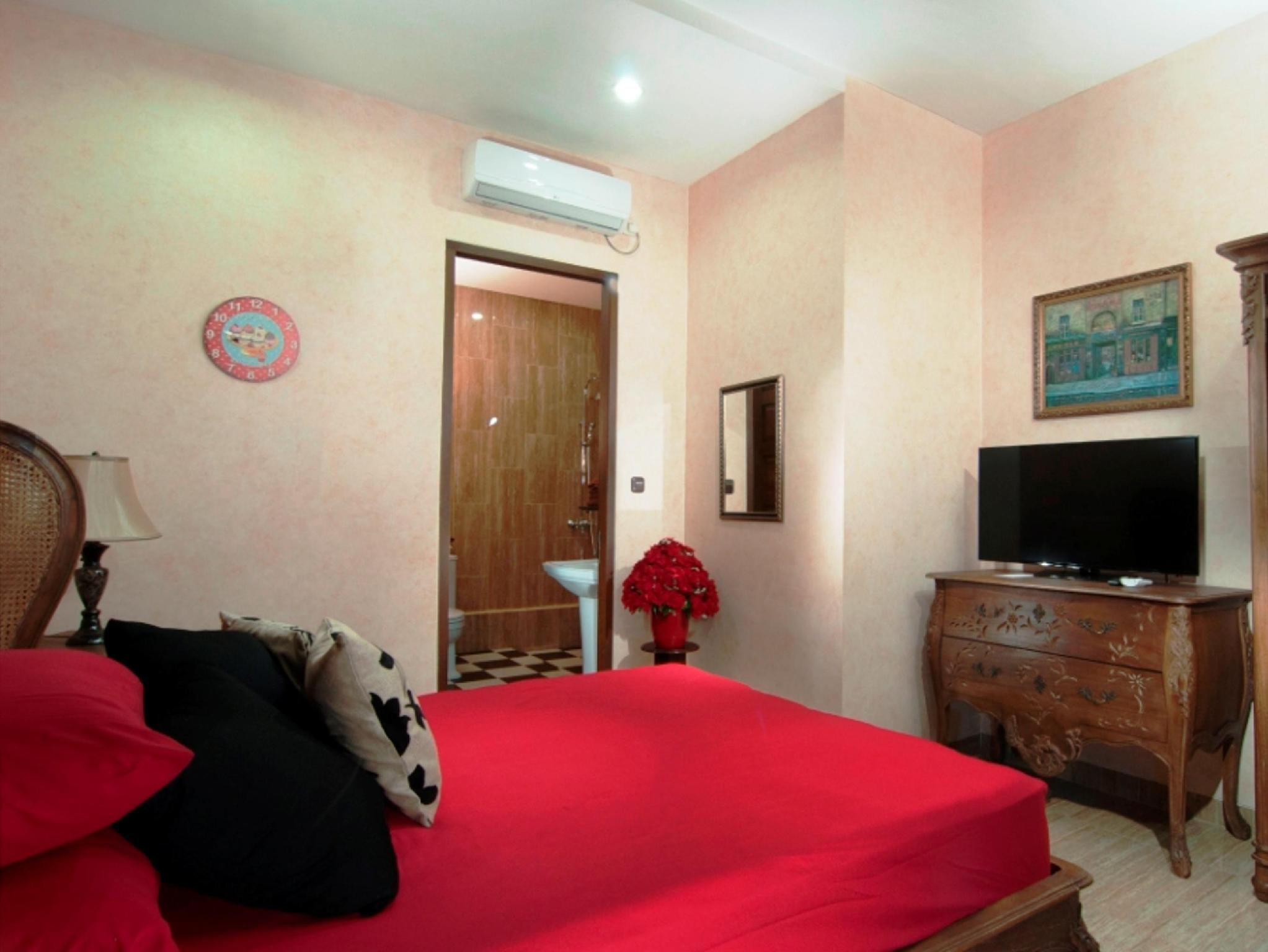 RedDoorz @ Pondok Indah - Hotels and Accommodation in Indonesia, Asia