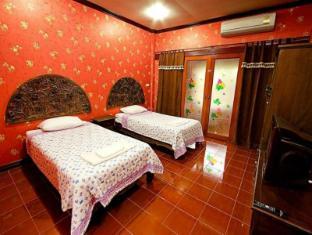 kumtamnan resort chiangmai