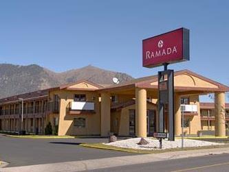 Ramada Flagstaff East Hotel