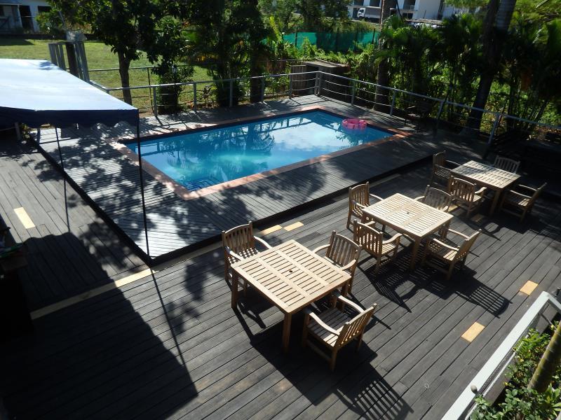 Bluewater Lodge - Hotell och Boende i Fiji i Stilla havet och Australien