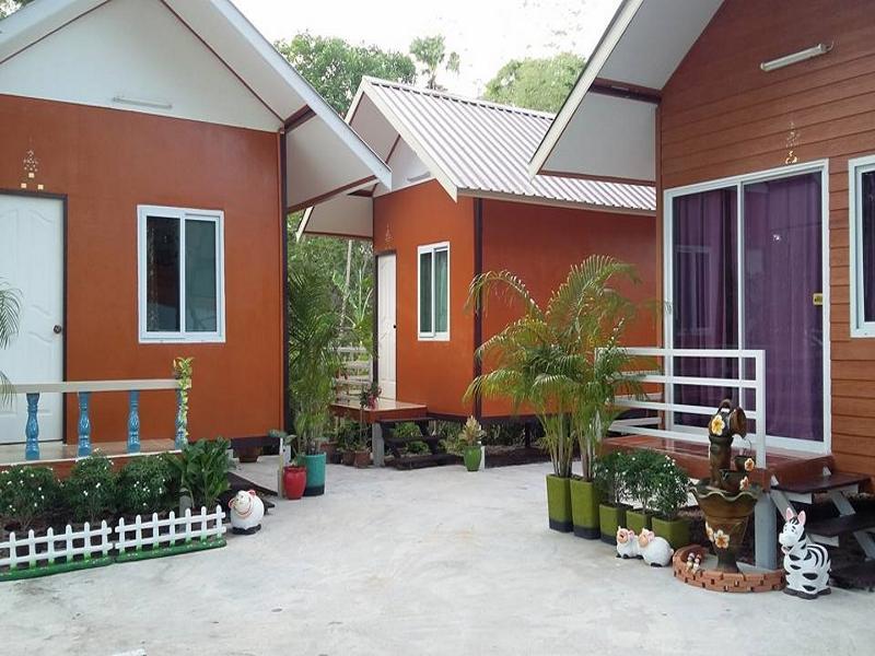Sukhothai Chalet - Sukhothai