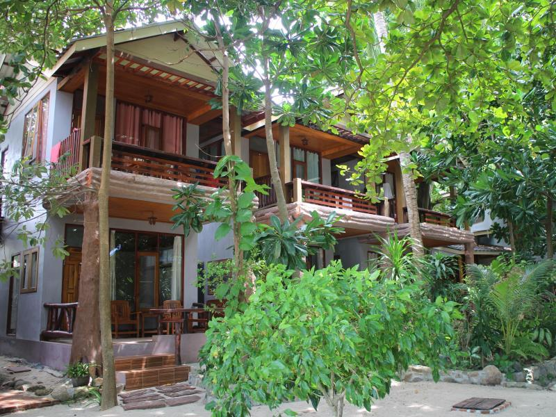 Big Fish Resort - Hotels and Accommodation in Thailand, Asia