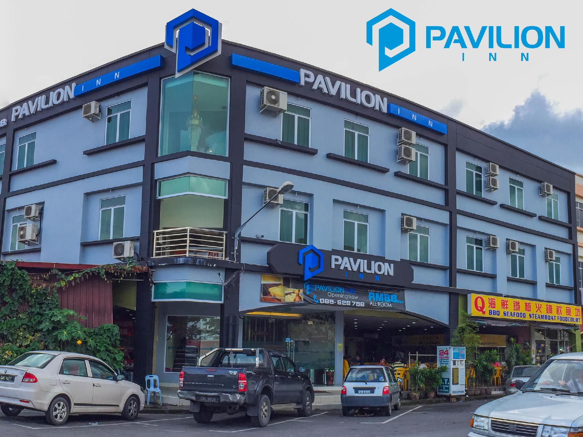 Pavilion Inn - Hotels and Accommodation in Malaysia, Asia