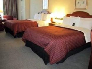 Sheraton Greensboro At Four Seasons Hotel Greensboro (NC) - Guest Room