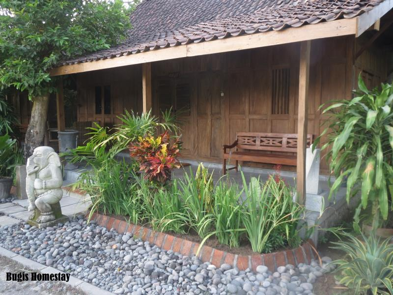 Tembi Village Guest House - Hotels and Accommodation in Indonesia, Asia