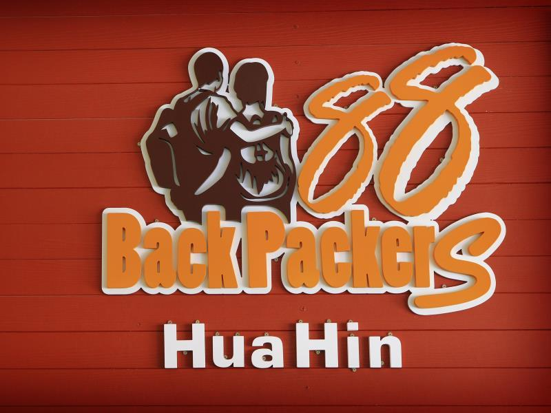 88 Backpackers Hua Hin - Hotels and Accommodation in Thailand, Asia