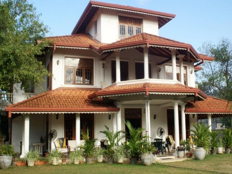 White house negombo negombo city negombo sri lanka for Architectural design company in sri lanka