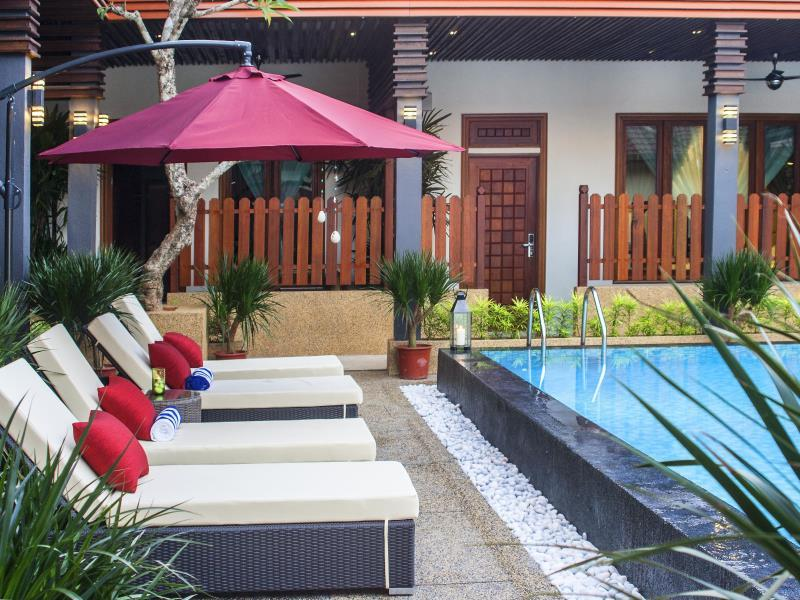 Telaga Terrace Boutique Hotel - Hotels and Accommodation in Malaysia, Asia