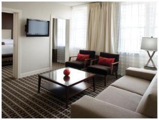 Ellis Hotel - hotel Atlanta