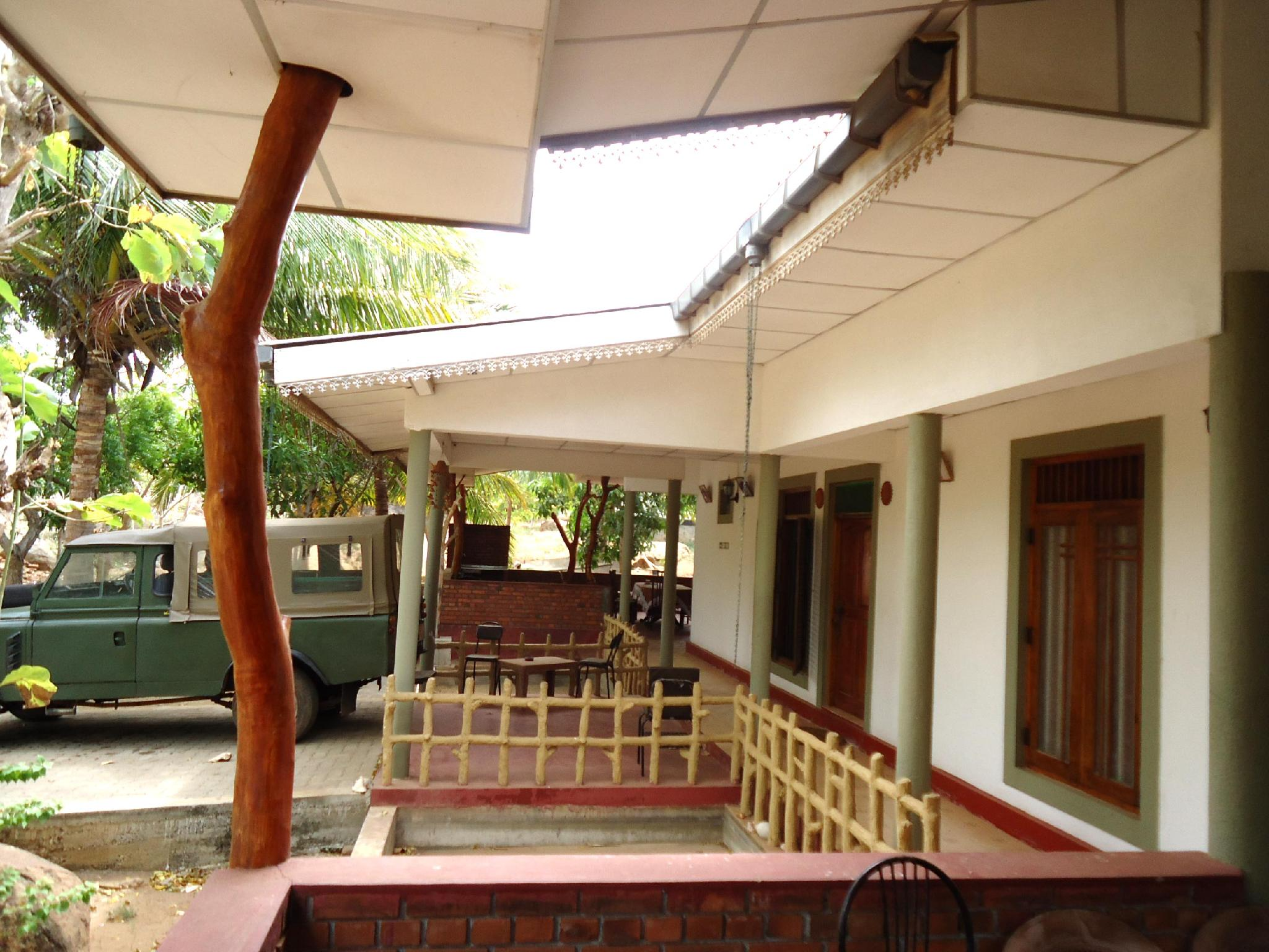 The Rock Hotel - Hotels and Accommodation in Sri Lanka, Asia
