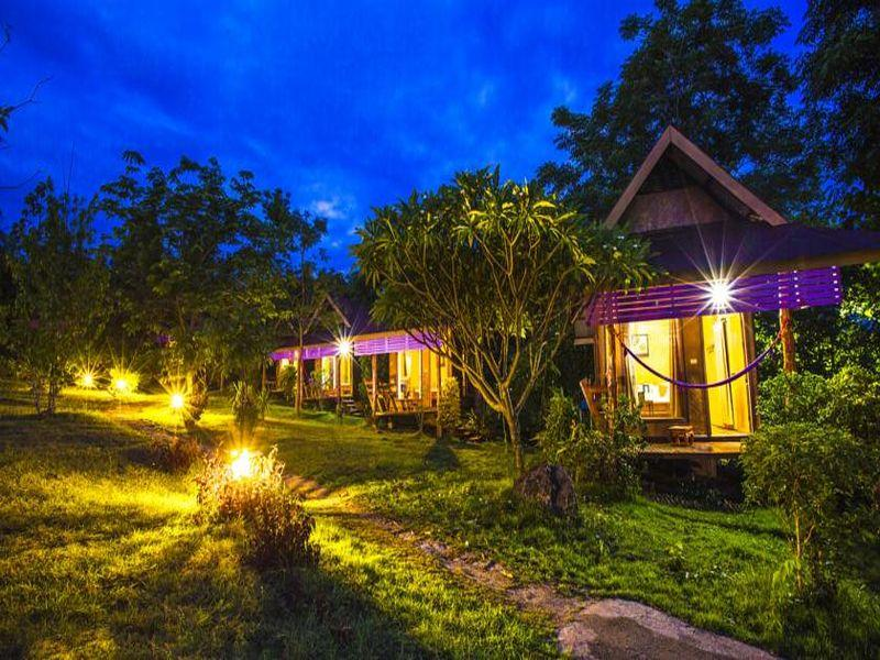 Romantic Time Mountain Resort - Hotels and Accommodation in Thailand, Asia