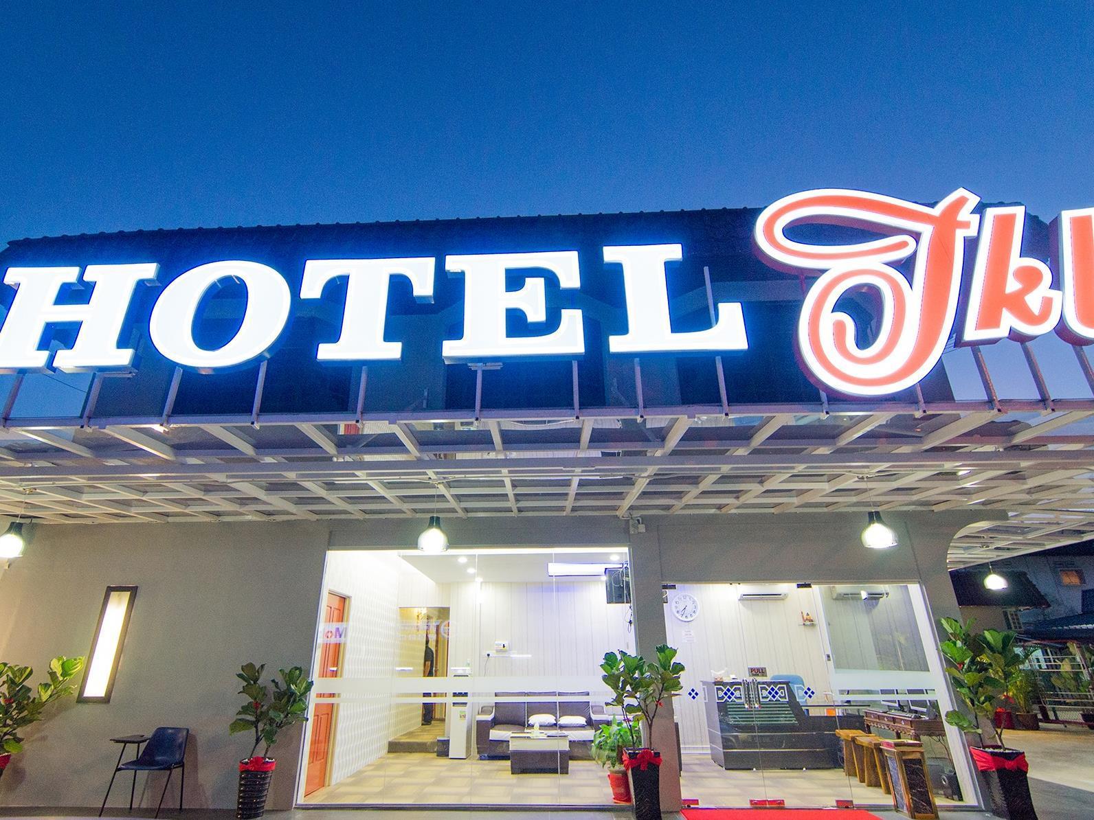 Tkl hotel johor bahru city center johor bahru malaysia for Home decor johor bahru