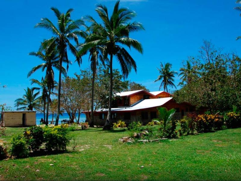 White Sandy Beach Resort - Hotels and Accommodation in Fiji, Pacific Ocean And Australia