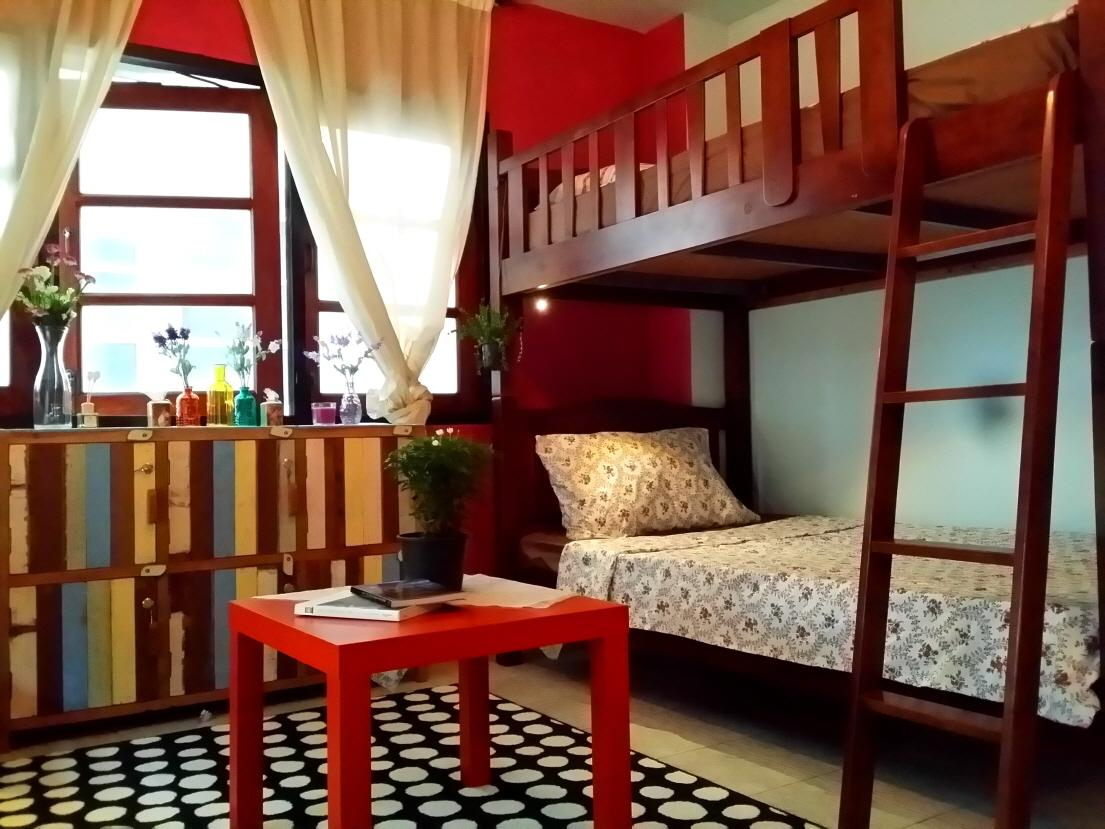 Thonglosoi7 homestay - Hotels and Accommodation in Thailand, Asia