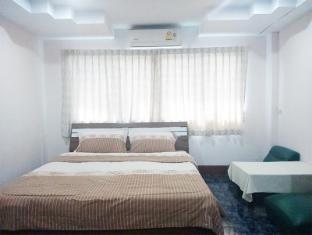 baan saen rak apartment and exclusive hostel