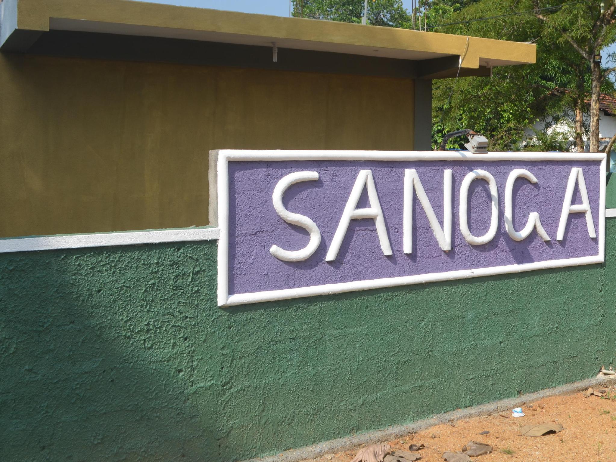Sanoga Resort - Hotels and Accommodation in Sri Lanka, Asia