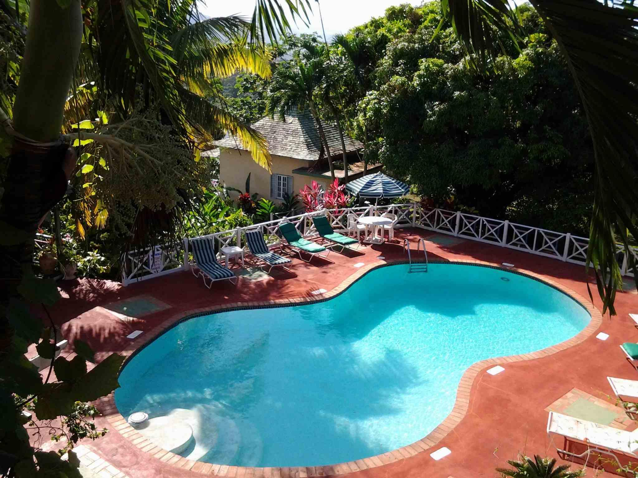 Rio Vista Resort - Hotels and Accommodation in Jamaica, Central America And Caribbean