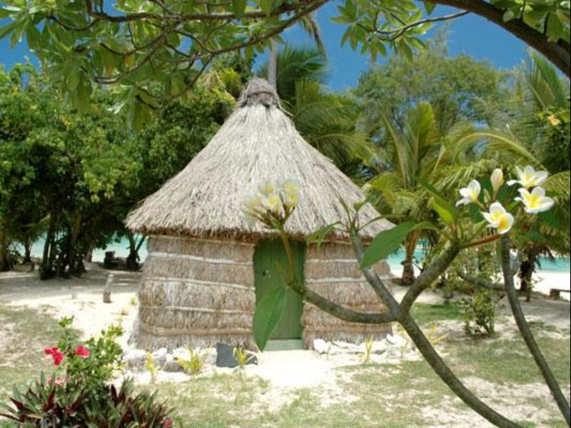 Long Beach Resort - Hotels and Accommodation in Fiji, Pacific Ocean And Australia