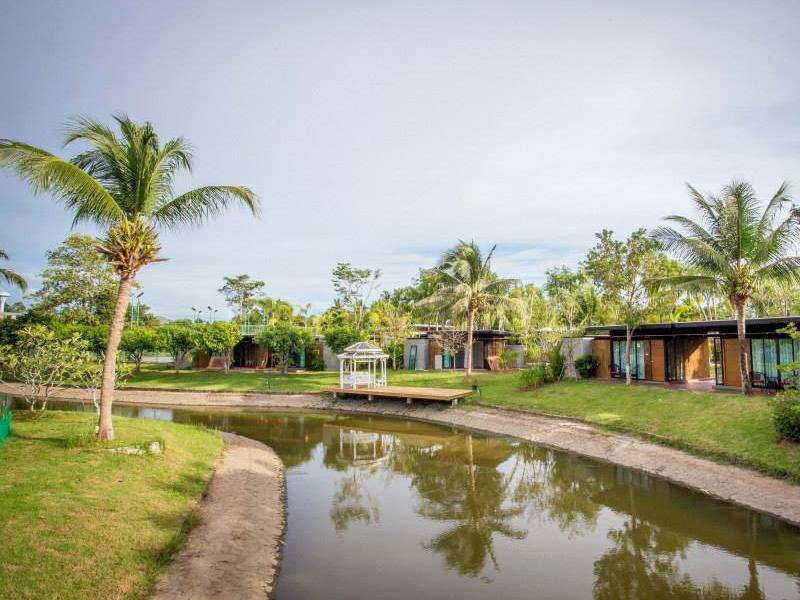 Greta Resort and Sport Club - Hotels and Accommodation in Thailand, Asia