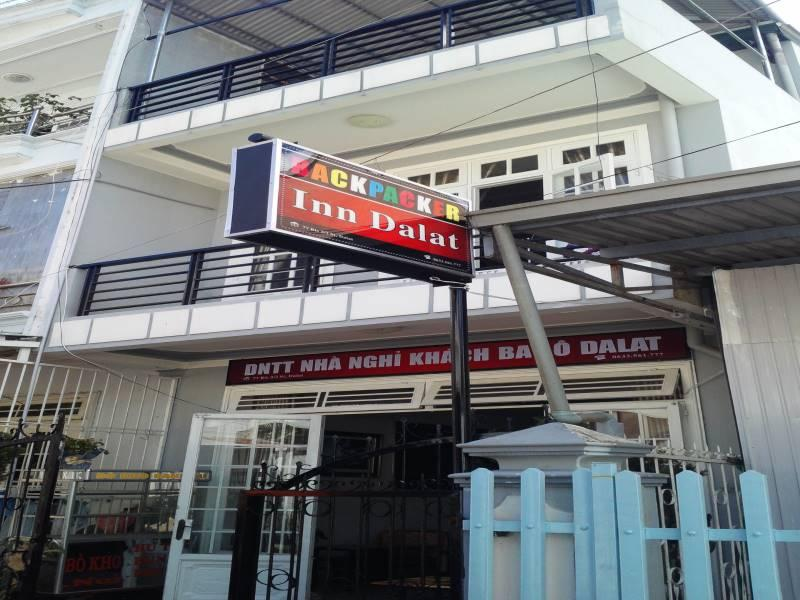 Backpacker Inn Dalat - Hotels and Accommodation in Vietnam, Asia