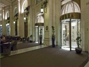 Boscolo Exedra Roma Rome - Entrance
