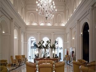 Boscolo Exedra Roma Rome - Lobby