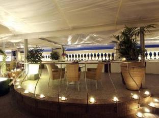 Boscolo Exedra Roma Rome - Balcony/Terrace