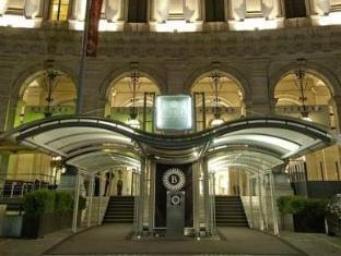 Boscolo Exedra Roma Rome - Exterior