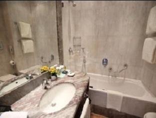 Boscolo Exedra Roma Rome - Bathroom