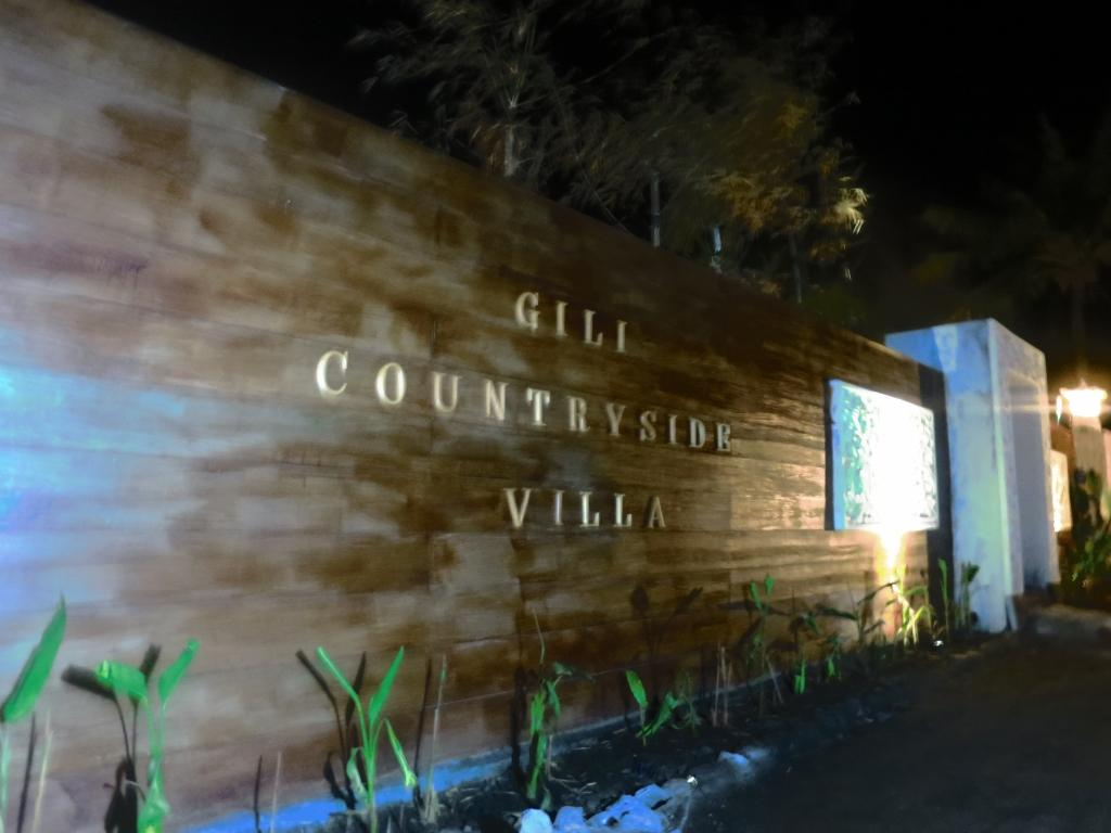 Gili Countryside Villa - Hotels and Accommodation in Indonesia, Asia