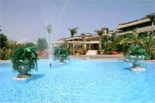 Fiesta Athenee Palace Hotel