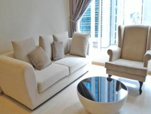 KLCC Service Apartment