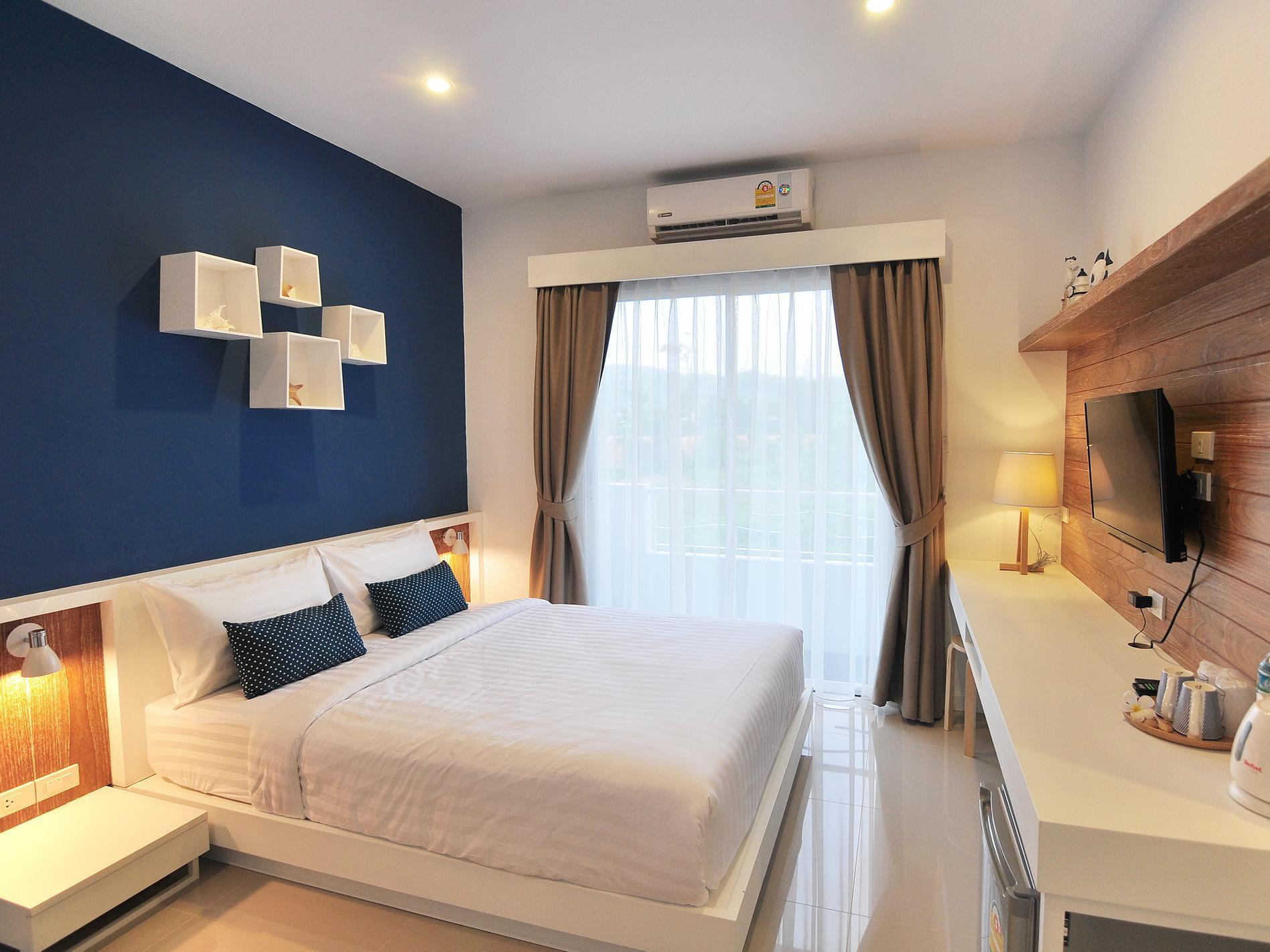 Chill House at Naiyang - Hotels and Accommodation in Thailand, Asia